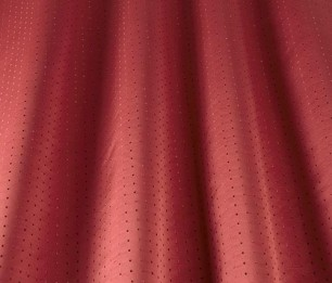 Seine Rouge Fabric