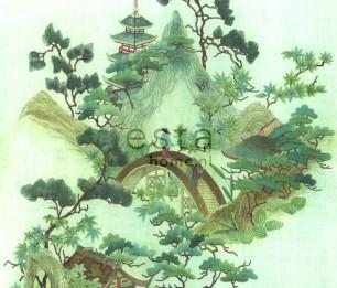 Kuvatapetit XL Chinoiserie 158114
