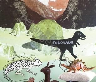 Dinosaur OZP 3769