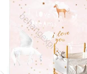 Pink Unicorn OZP 3760