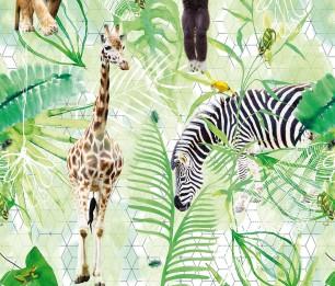 Jungle Life Di 2001