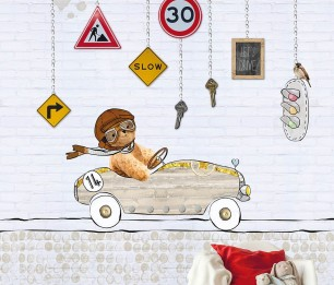Let´s Drive! Di 2003