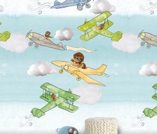 Planes Di 2008