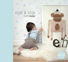 Hide & Seek(lastetapeedid)