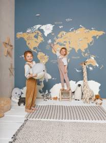 Our Planet (for Kids) - NEW!
