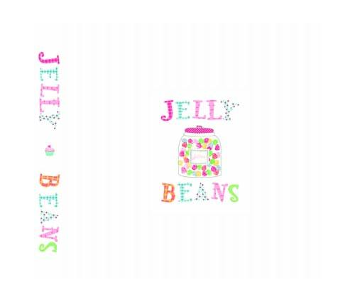 Jelly Beans(for Kids)