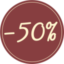 Stock wallpapers -50%