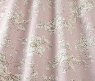 Aquitaine Rose Fabric