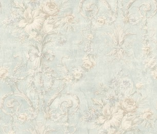 Champagne Florals MF10402