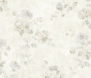 Champagne Florals MF10908