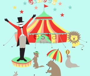 Kuvatapetit XL Circus 158703