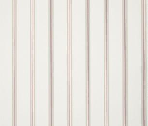 Blazer Stripe Peony