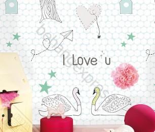 I Love You OZP 3777