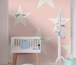 Pink Stars OZP 3786