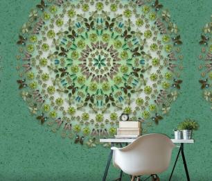 Botanic Mandala Di 2025