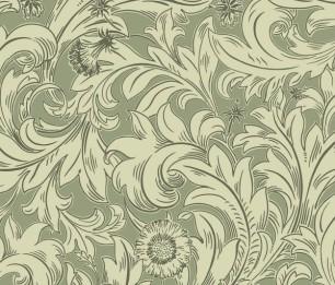 Meadow Scroll M1175