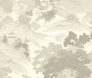 Oriental Landscape M1193