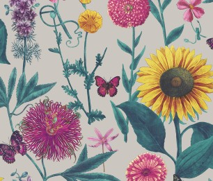 Summer Garden 676204