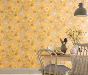 Vintage Bloom 676206