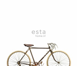 Kuvatapetit XL Old Bicycle 158807