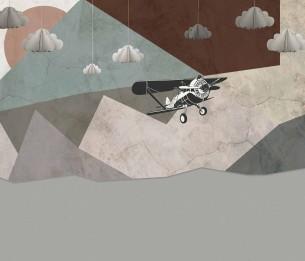 Pilttapeet Air Craft 1848-001