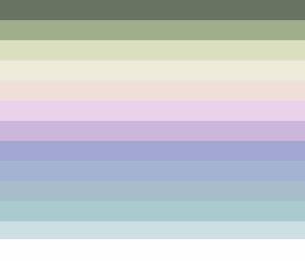 Pilttapeet Colors 2077-001