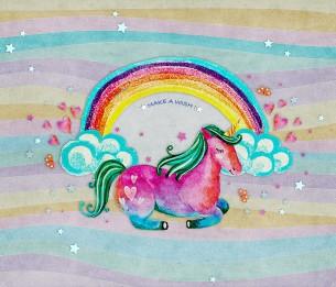 Pilttapeet Rainbow 2034-001