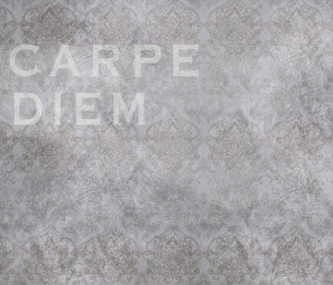 Wall Mural Carpe Diem 2128-001