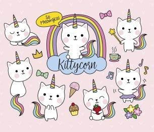 Kittycorn XLWS0365