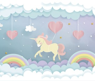 Unicorn Dream WALS0370