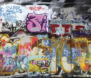 Graffiti WALS0007