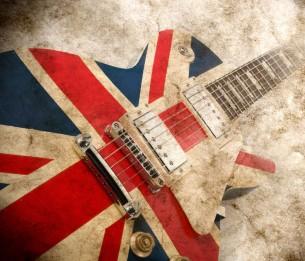 Rock Guitar XLWS0068