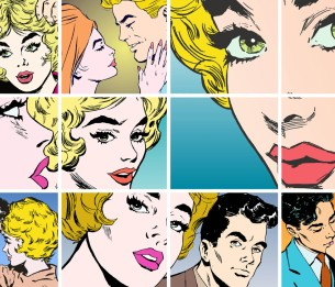 Pop Art WALS0005