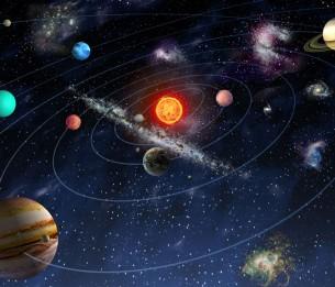 Solar System XLWS0077