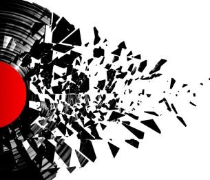 Smashed Vinyl XLWS0012