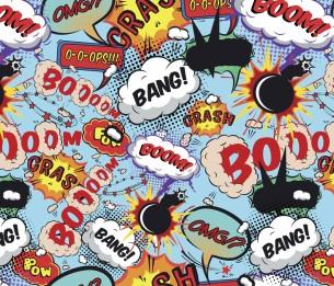 Comic Pop XLWS0002