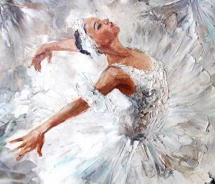 Ballerina WALS0230