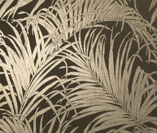 Kiss Foil Palm Leaf 903202